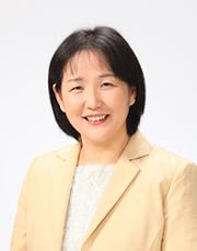 大須賀 優子(おおすか ゆうこ)